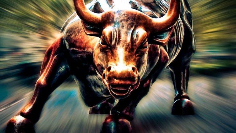 La furia del toro de Wall Street, sacude las bolsas europeas