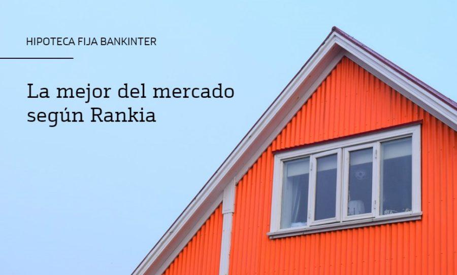 «Una excelente hipoteca revaloriza el acierto, el precio y la oportunidad de una inversión inmobiliaria»