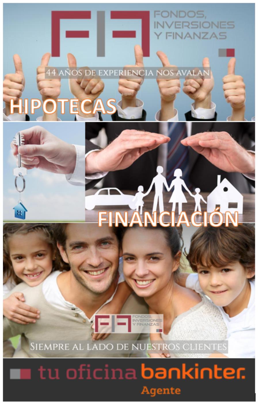 FIF: BANKINTER Y LA FIGURA DE AGENTE FINANCIERO, LA COMBINACIÓN PERFECTA PARA LA FINANCIACIÓN DE TUS PROYECTOS Y TUS SUEÑOS