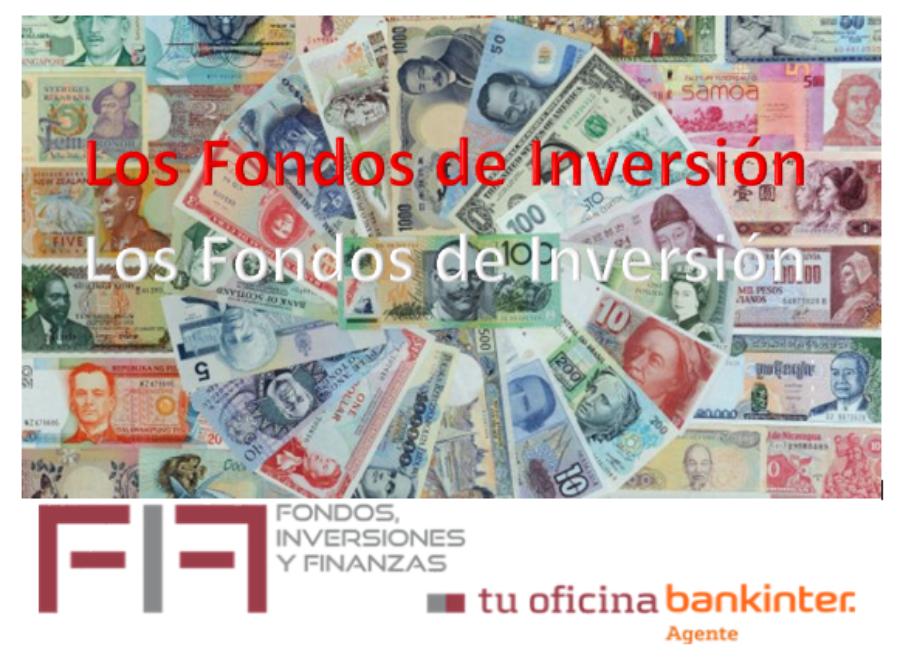 FIF: «Los Fondos de Inversión, la alternativa de inversión más versátil y útil para tus mejores objetivos»
