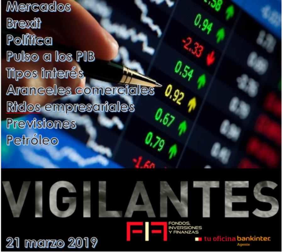 Informe FIF 20/03/2019: VIGILANTES