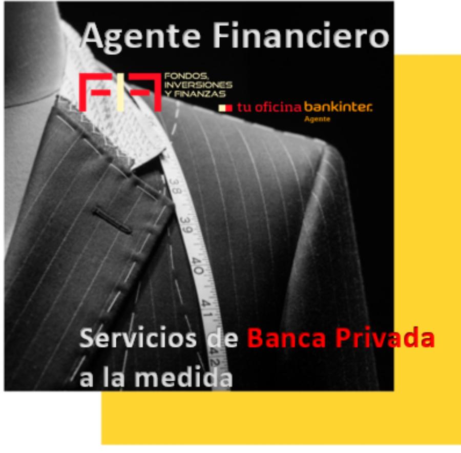 FIF AGENTE FINANCIERO, servicios de Banca Privada a la medida 24 sept 2019