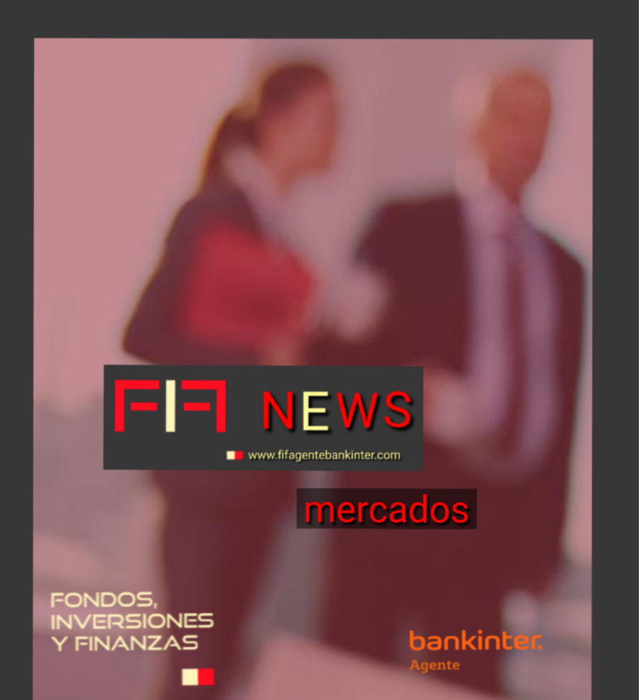 "FIF NEWS 10-11 DIC 2019: ""¿No news, good news?"""