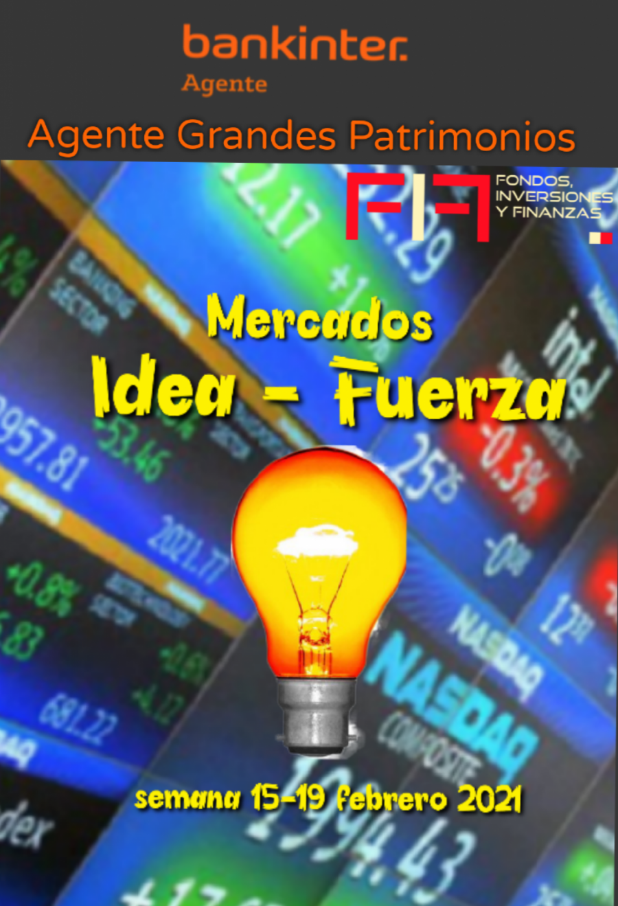 FIFNEWS 15 FEB 2021: Mercados Idea-Fuerza