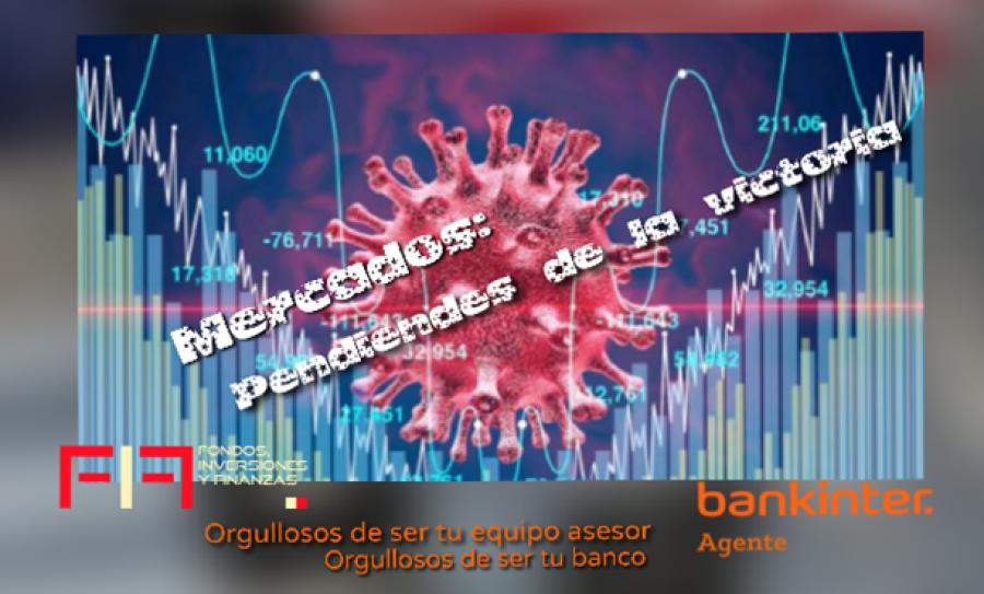 """FIFNEWS JUL-AGOS 2021: """"Mercados, pendientes de la victoria"""" """"Diversificación, Fondos USA"""""""